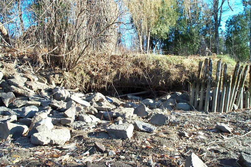 Srw base under water ground trades xchange a for Soil xchange